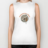 WINGNUTS ONLY / T-Shirts / Totes / Iphone Cases / & More ☺ Biker Tank