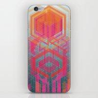 Ludibrium iPhone & iPod Skin