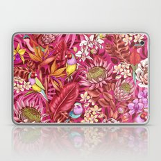 Stand out! (sunset flame) Laptop & iPad Skin