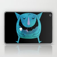Swallowed By The Sea Laptop & iPad Skin