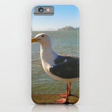 Alcatraz iPhone 6 Slim Case