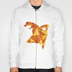 Polyface Color Hoody