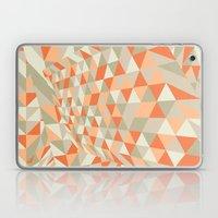 Triangulation Laptop & iPad Skin