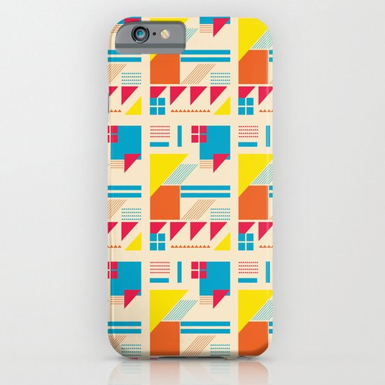 Simple Times. iPhone & iPod Case