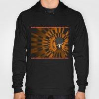 Clockwork Orange Hoody