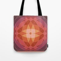 Midcentury Pattern 07 Tote Bag