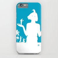 iPhone & iPod Case featuring There's Something About Mary by Alain Bossuyt