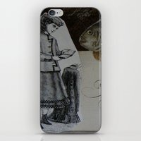 ATHENES iPhone & iPod Skin