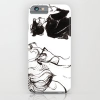 Girls Who Wear Glasses B… iPhone 6 Slim Case