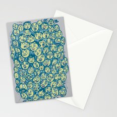 The Many Faces Of Stationery Cards