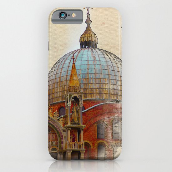 VENEZIA iPhone & iPod Case