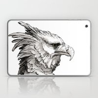 Hawk Profile  Laptop & iPad Skin