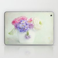 all about spring (II) Laptop & iPad Skin