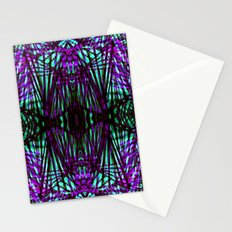 Electric Jungle Stationery Cards
