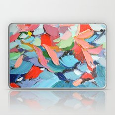 Winter's Bouquet Laptop & iPad Skin