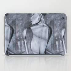 Lady by the Lake iPad Case