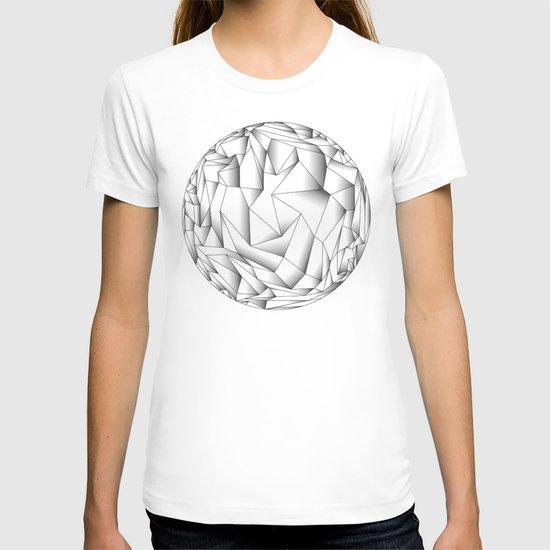 Summer Soulstice 2012 T-shirt