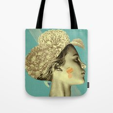 please don't leave me to remain Tote Bag