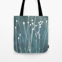 Abstract Flowers 5 Tote Bag
