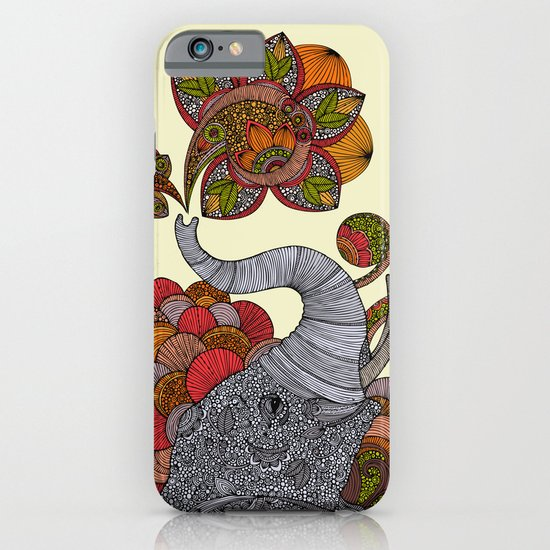 Dreams of India iPhone & iPod Case