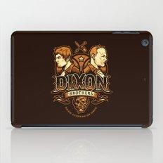 Dixon Brothers Walker Extermination iPad Case