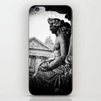 Place De La Concorde Fou… iPhone & iPod Skin