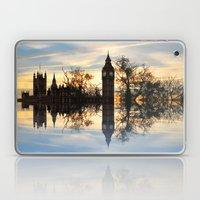 Westminster woods Laptop & iPad Skin