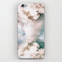 MDDLGRND iPhone & iPod Skin