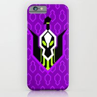 Rubick  iPhone 6 Slim Case