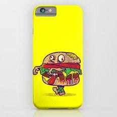 ZOMBURGER Slim Case iPhone 6s