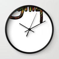 highlife Wall Clock