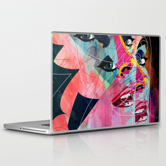 251113 Laptop & iPad Skin