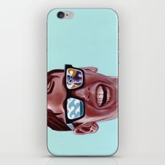 This Magic Moment iPhone & iPod Skin