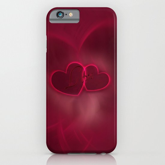 Love iPhone & iPod Case