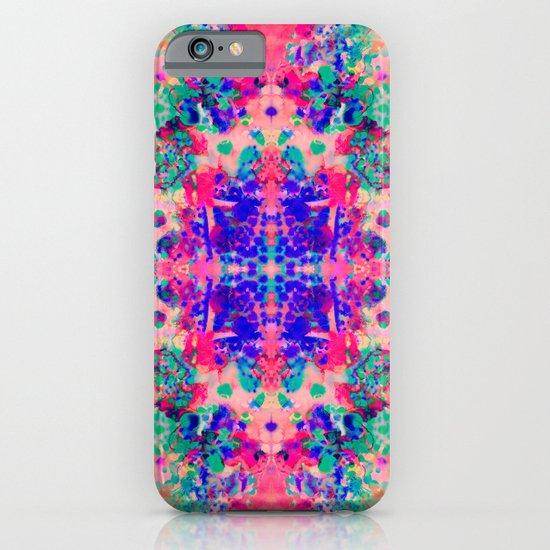 Tahiti iPhone & iPod Case