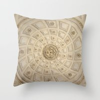 Caserta Throw Pillow