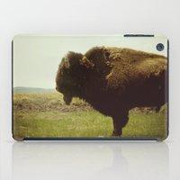 Stock-Still iPad Case