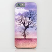 ATMOSPHERIC TREE | Early Spring iPhone 6 Slim Case