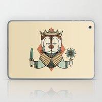 two princes Laptop & iPad Skin