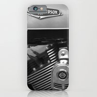 Harley Davidson iPhone 6 Slim Case