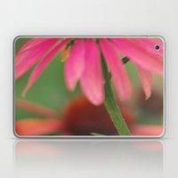 Flower Shower version 2 Laptop & iPad Skin