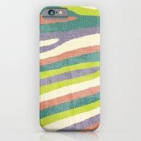 Fruit Stripes. iPhone 6 Slim Case