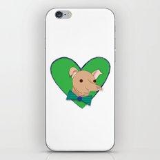 Little Tuna iPhone & iPod Skin