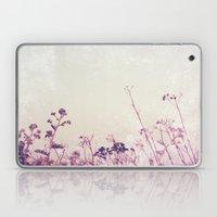 Landscape 1 (red Tones) Laptop & iPad Skin