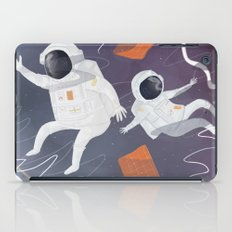 Floating In Space iPad Case