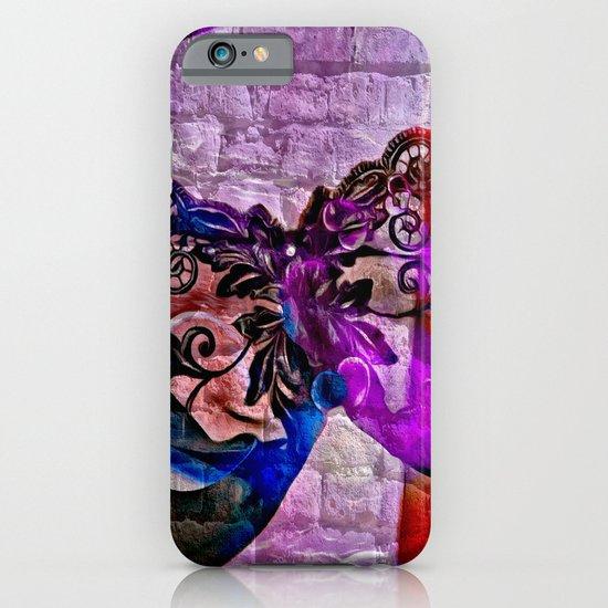 Underwear Love: Braffiti iPhone & iPod Case