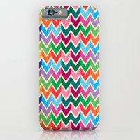 Zig Ah! Zig Ah!  iPhone 6 Slim Case