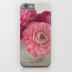 A Cup of Spring iPhone 6 Slim Case