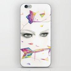Zodiac - Sagittarius iPhone & iPod Skin