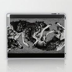 Lukko Laptop & iPad Skin